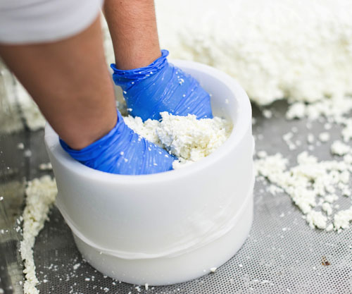 prensado-queso