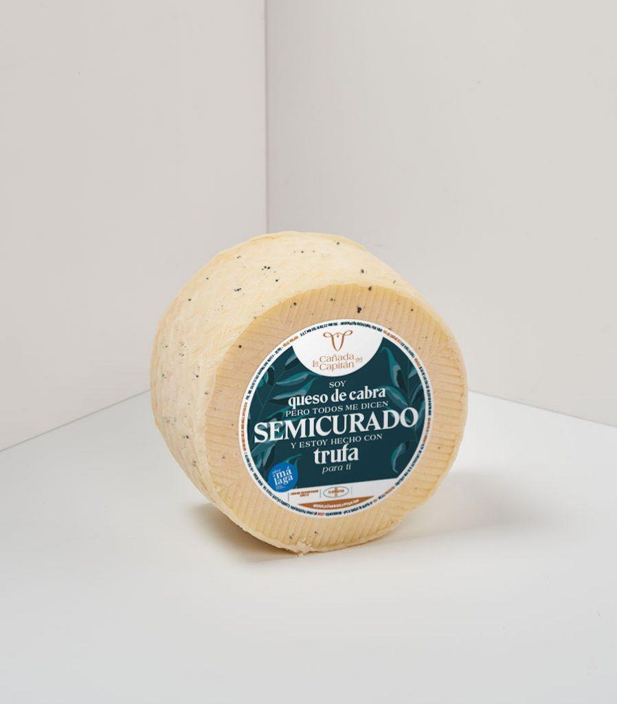 queso-semicurado-trufa-negra