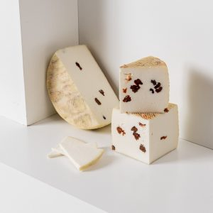 queso-curado-vino-dulce-pasas-moscatel