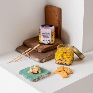 queso-cabra-snack-premium-hierbas-provenzales